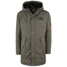winter jacket Lonsdale Knutsford