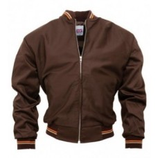 Monkey Jacket RELCO LONDON  Brown