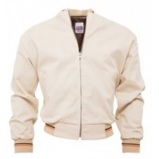 Monkey Jacket RELCO LONDON  Stone