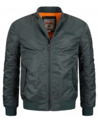 Bomber Lonsdale  POOLSTOCK  OLIVE