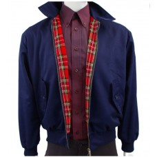 harrington Warrior - blue