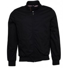 Harrington Ben Sherman BLACK