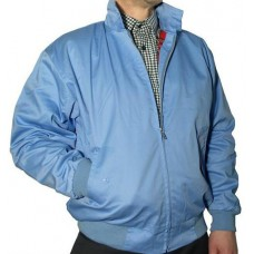 harrington Warrior sky blue