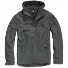Windbreaker Brandit Black