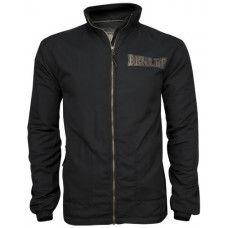 Ben Lee jacket trainer
