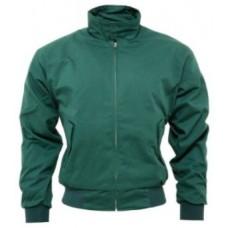 harrington Jacket Relco London Green