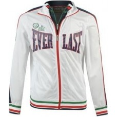 silon bunda Everlast white/navy/red