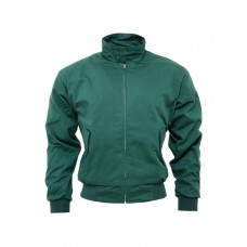 harrington Jacket Relco London Green