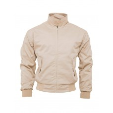 harrington Jacket Relco London Creamy