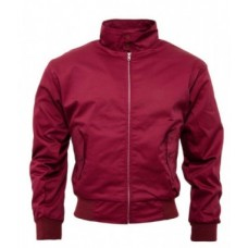 harrington Relco London Burgundy