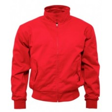 harrington Relco London RED