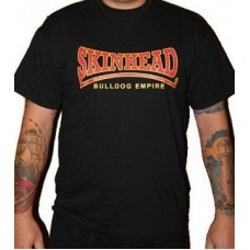 triko Skinhead - Bulldog Empire