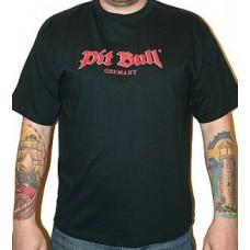 T-shirt PitBull - Kenne Deine Feind