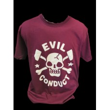 triko Evil Conduct