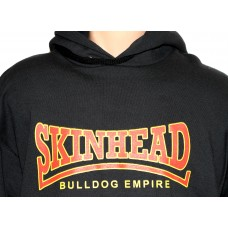 mikina Skinhead - Bulldog Empire