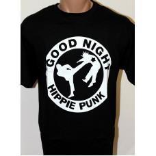 triko Good Night Hippie Punk