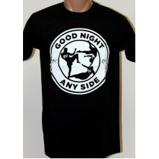 Triko Good night Any Side - black