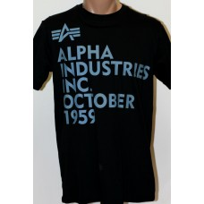 T-shirt Alpha Industries