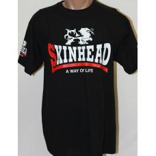 triko Skinhead - A way of Life