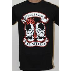 Triko Punks and Skins United