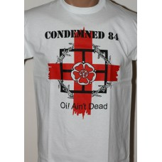 triko Condemned 84 Oi! aint dead