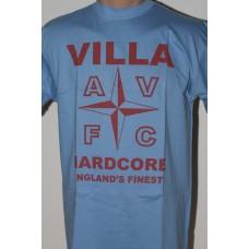 triko Aston Villa Hardcore
