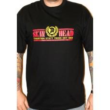 triko Skinhead - Tradition statt Trend since 1969