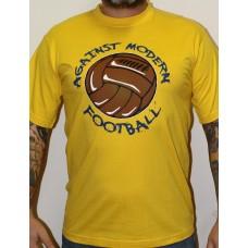 triko Against Modern Football