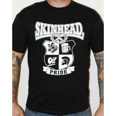 triko Skinhead Pride