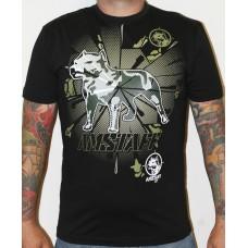 T-shirt Amstaff