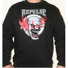 """hoodie Repulse """"Clown"""""""