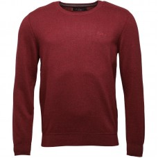 Ben Sherman jumper cherry red