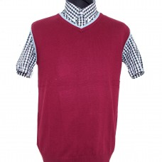 Vesta Warrior Clothing BURGUNDY