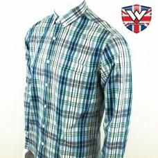 Warrior Clothing Shirt  Long Sleeve - Wallis
