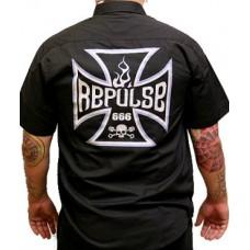 košile Repulse - 666