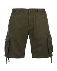 shorts SoulCal&Co KHAKI