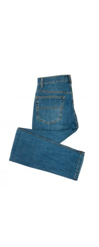 Jeans  Relco London  fit skinny  Blue