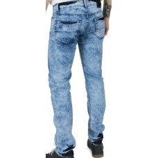 Jeans  Relco London  skinny fit   Marble Wash