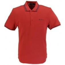 Ben Sherman Men's Polo Shirt