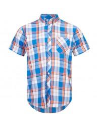 Brutus Shirt Sky Blue