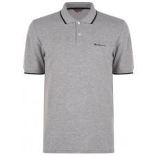 Ben Sherman Men's Polo Shirt  INDIGO