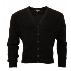 Relco London Cardigan Black