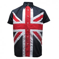 Relco London shirt Union Jack