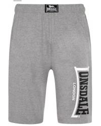 shorts Lonsdale  LOGO JAM Marl Grey