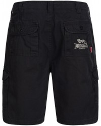 shorts Lonsdale  WAKEMAN   BLACK