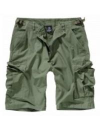 shorts Brandit  GREEN