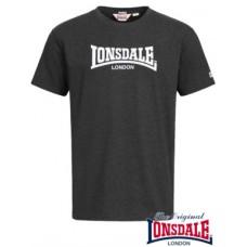 triko Lonsdale Classic OULTON GREY