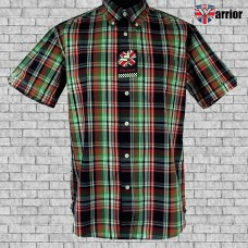 Warrior Clothing shirt  Mcgoohan