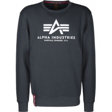 sweatshirt Alpha Industries Classic Blue