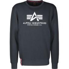 sweatshirt Alpha Industries Classic Blue